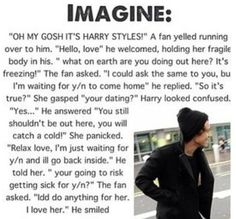 Harry imagine