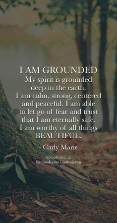 Rooted | I Am