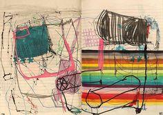 Marcopariani | painter | Brooklyn | Milan | THE BOOK