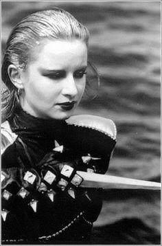 Madame X - Ulrike OTTINGER