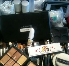 MAC Archie's Girls First Look, CANT' WAIT!