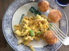 Ackee and Salt Fish recipe.  Yummy Jamaican breakfast food.