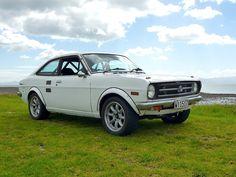 1972' Datsun 1200 Coupe