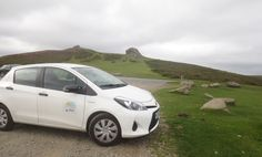 Vielen Dank für das schöne Urlaubsfoto von den Haytor Rocks in Dartmoor. Die Reise ging über Frankreich bis nach Cornwall :-) #Stattauto #München #CarSharing #Urlaub