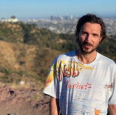 Mark Lanegan, The Mars Volta, Upcoming Festivals, Jane's Addiction, Jeff Buckley, John Frusciante, Smiling Eyes, Music Fest, Global Citizen