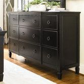 Found it at Wayfair - Summer Hill 9 Drawer Dresser