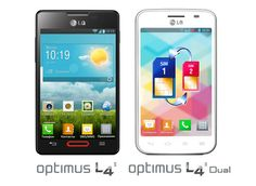 LG Debuts Optimus L4 II and L4 II Dual Smartphones, priced at Rs. 9,900 and Rs. 10,600 respectively, run on Android 4.1 Jelly Bean operating system. Read more at http://www.techmagnifier.com/news/lg-debuts-optimus-l4-ii-and-l4-ii-dual-smartphones/