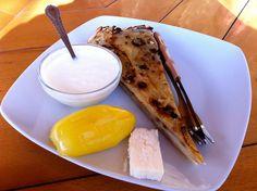 Flee (Kosovo pancake), near Pristina