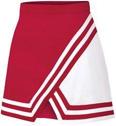Cheerleading uniforms for halloween costumes