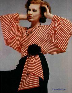 Givenchy, 1974