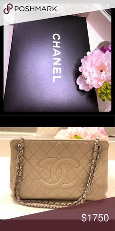 Chanel Bag Used Chanel Bag - very good condition CHANEL Bags Shoulder Bags bb8b215356c9e