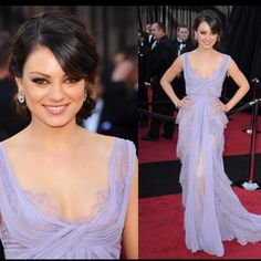 Mila never disappoints