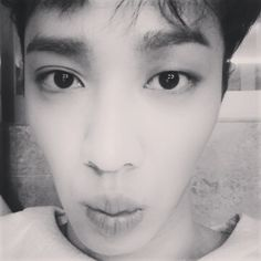 His lips *_* ♥