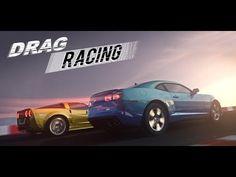 Juego Drag Racing - para Android
