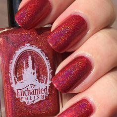 Enchanted Polish - November 2013