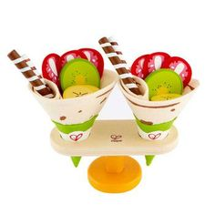 Shop Crepes by Hape at Oompa Toys, the most trusted online source for top quality specialty toys. Visit Oompa.com.