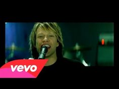 Bon Jovi - Hallelujah - YouTube