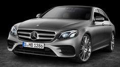 Introducing Mercedes E-Class Redesign, Engine and Price