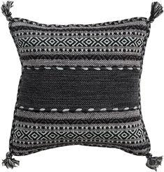 Alamosa Throw Pillow