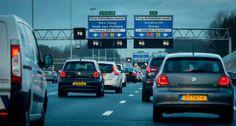 Verbindingsweg A13/A16 mag worden aangelegd