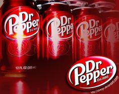 Dr Pepper by coverGX on DeviantArt