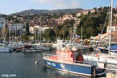Lavandou voyage photo hotel du Lavandou sur la Cote d'Azur