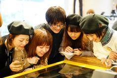 FabCafeのものづくりとローカル、グローバルコミュニティのつくりかた|東京都 渋谷区|「colocal コロカル」ローカルを学ぶ・暮らす・旅する