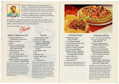 Elsie's Market Home For The Holidays Recipes 1993