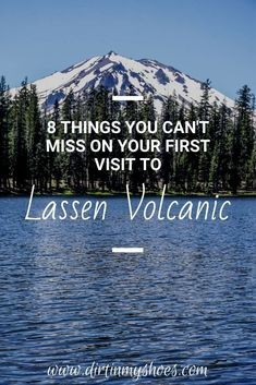 There are so many great things to do in Lassen Volcanic! Camping, hiking, and wildlife spotting are some of my favorite things to do in the park. If you are planning a vacation, check out my favorite things to see and do on this list of things you can't miss on your next trip to Lassen Volcanic National Park. California National Parks, Death Valley, Greatest Adventure, Dream Vacations, Monuments, Trip Planning, Great Places, Things To Do, Favorite Things