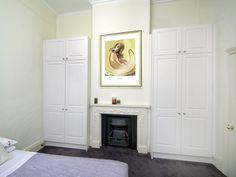 Hinged Wardrobe Doors - Built in wardrobes | Regency