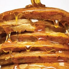 This Is How Real Maple Syrup Gets Made