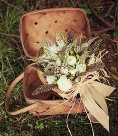Ideas for a Farm to Table Wedding