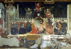Google Image Result for http://www.shafe.co.uk/crystal/images/lshafe/Ambrogio_Lorenzetti_Bad_Government_vices_1338-9.jpg