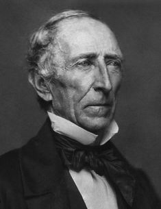 John Tyler, the 10th President of the United States, was born on March 29, 1790 and died on January 18, 1862 in Virginia.