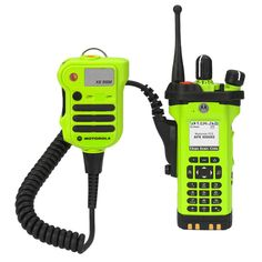 Motorola APX Radios - Public Safety Two-way radio