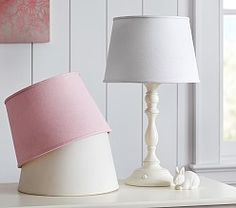 Vivian shade natural lighting mix and match lamp shades vivian shade natural lighting mix and match lamp shades pinterest lamp bases favorite color and silhouettes aloadofball Images