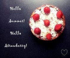 Cupcake, Strawberry, Pudding, Food, Cupcakes, Custard Pudding, Essen, Cupcake Cakes, Strawberry Fruit