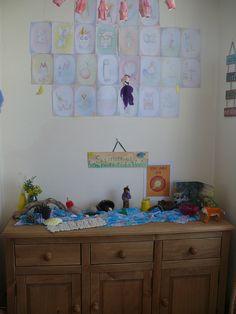 waldorf homeschool ideas blog