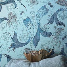 Mermaids Moonbeam