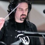 Outlander's music man, Bear McCreary - Composer of music from The Walking Dead, Battlestar Galatica, Terminator: The Sarah Connor Chronicles and many more.