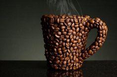 Ahhhh, coffee.