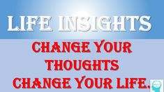 Life Insights – Change your Thoughts Change your Life Your mind is a powerful thing. When you fill it with positive thoughts, your life will start to change. Positive Life, Positive Thoughts, Weekly Inspirational Quotes, Jon Kabat Zinn, Learn To Surf, Mind Power, Your Life, You Changed, Letting Go