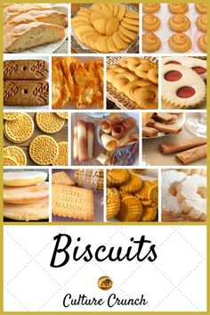 Biscotti Cookies, Cupcake Cookies, Biscuit Nutella, Chocolate Chip Mug Cookie, Cake Factory, French Pastries, Sweet And Salty, Christmas Desserts, Macaroons