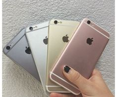 iphone, pink, and gold image Iphone 7 Plus, Iphone 11, Apple Iphone, Iphone Cases, Apple Products, Best Makeup Products, Iphone Macbook, Instax Mini Camera, Apple My