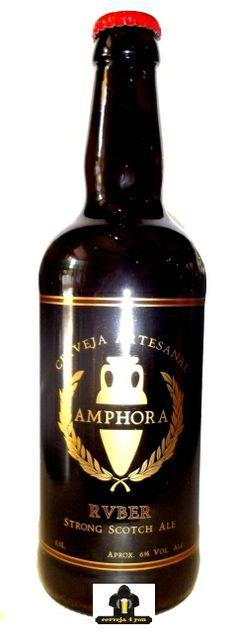 Amphora Rvber - Portugal