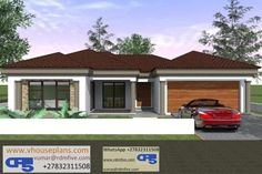 RDM5 House Plan No W2340