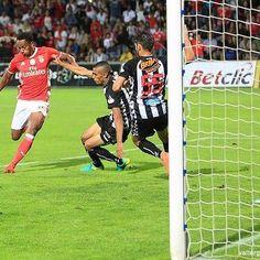 CD Nacional 1 -  3 SL Benfica 3ª Jornada da Liga NOS :: 27 de Agosto de 2016 • facebook.com/valtergouveia.photos • www.valtergouveia.com • #ValterGouveia #SLB #Benfica #aguia #CDNvsSLB #CDNacional #liganos #liga #nos #futebol #gettyimages #afpphoto #gettyimagessport #worldpressphoto #photooftheday #portugaldenorteasul #photos #futebol #photojournalism #shooting #jornalismo #FPF