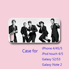 one direction 1D  iPhone  case ipod touch case  by Colorcases, $14.99