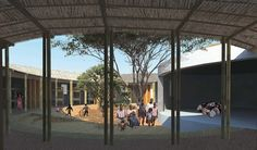 An Eco-Village for Orphaned Kenyan Children - Competition Winners Announced