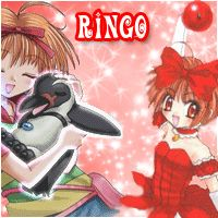 this is ringo she has the DNA of a humboldt penguin she was not injected with animal DNA she has a mes aqua necklace which allow her to transform Humboldt Penguin, Tokyo Mew Mew, Dna, Penguins, Random, Animals, Animales, Animaux, Animal Memes